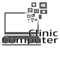 Computer Clinic (Demo Website-No orders please)